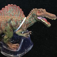 SPINOSAURUS dinosauro giocattolo nuovo di zecca (visto nell' JURASSIC PARK 3 FILM) per la vendita
