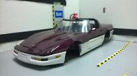 1/18 Pièces Détachés Chevrolet Corvette ZR1 Maisto