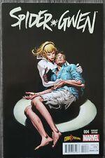 SPIDER-GWEN #4 (Vol 1) - ComicXposure Exclusive Mike Perkins Variant - Marvel