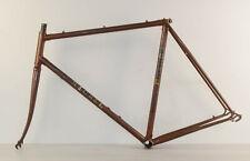 Cadre MICHEL Vitus vélo vintage course France old bicycle frameset