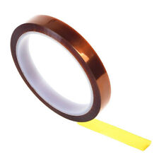 Adhesive Transfer Tape Heat High Temperature Resistant High Temp 30m 12mm