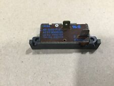 Generac ETA 46-500-P10 9 Amp Breaker 9A 250V 477F9008B6 #26G48RM