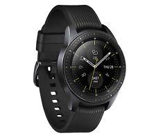 **UPS Free Ship* SAMSUNG Galaxy Smart Watch SM-R810 Bluetooth 42mm_Black color