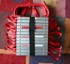 Easy Throw Escape ladder EL1, Nylon/Steel