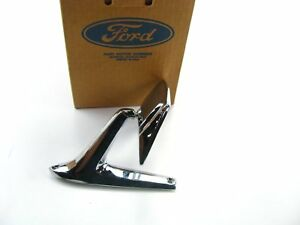 NOS Ford D9AZ-17682-A Left Drivers Side Mirror 85-91 Grand Marquis, 1984-86 LTD
