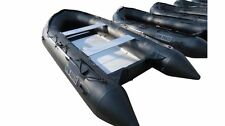 SALE 2017!!!!1.2mm PVC 12.5ft Inflatable Boat Fishing Dive  Rescue Dinghy Raft