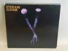 Dir en grey Vulgar Limited Edition CD with DVD