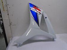 SUZUKI GSXR 1000 OEM LEFT SIDE FAIRING MID 94440-21H30-YBD 2007 - 2008