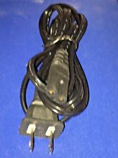 Pfaff 1040,1171,1229,1371,1471,1475,6270 Sewing Machine Power Cord New Style