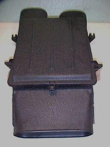 Ferrari Testarossa Engine Intake Air Cleaner Filter Box_121285_NEW_