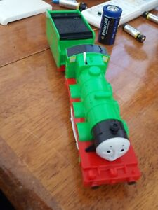 Henry - Thomas & Friends Trackmaster Motorised Tomy