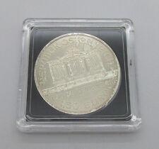 Austrian Vienna Philharmonic 1.50 Euro 2008 uncirculated  1oz  .999 Silver  coin