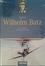 Major Wilhelm Batz - Jagdgeschwader 52 - Schwerter RK