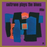 Red Garland, John Co - Coltrane Plays the Blues [New Vinyl] Bonus Track