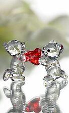 SWAROVSKI Kris Bear-mon cœur est à vous 1143463 Comme neuf boxed RETRAITÉ RARE