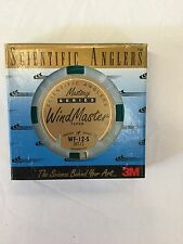 SCIENTIFIC ANGLERS WIND MASTER TAPER WF12S INT/1 FLY LINE