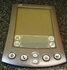 Palm m500 handheld Pda Organizer Works & Looks Good Needs Battery