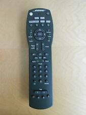 Genuine Bose Remote Control for the 3-2-1 Series II & III (AV 321 II/III)