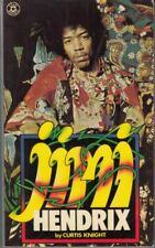 Jimi: Intimate Biography of Jimi Hendrix : Curtis Knight