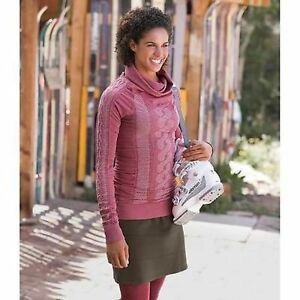 New Athleta Strata Skirt, Olive, Size XSP