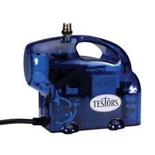 Testors 50204 Blue Mini Air Compressor