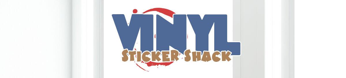Vinyl Sticker Shack