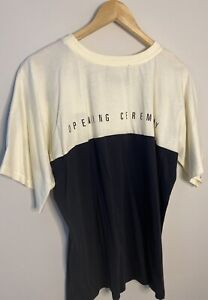 Opening Ceremony T-Shirt Top New