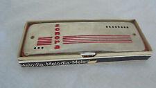Mundharmonika,SENORA,Made in Poland,Erbe,Nachlass