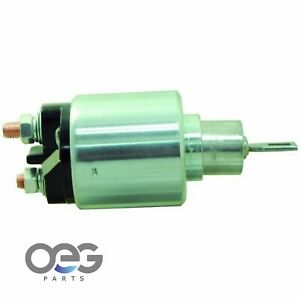 New Switch, Solenoid For Volvo 760 L6 2.4L 85-85 046-911-287 069911287B 58366721