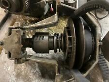 New Listingclausing 5914 Lathe Vari Speed Parts Counter Shaft