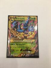 Furious Fists Secret Rare Pokémon Individual Cards
