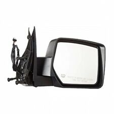 Wing mirror glass for JEEP CHEROKEE 2001-2006 Grand Angle Chauffé Côté Gauche #JE007