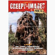 Creepy Image Volume 18 HORROR AND EXPLOITATION MEMORABILIA MAGAZIN 70er BrandNEU