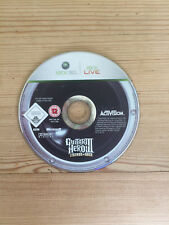 Guitar Hero III: Legends of Rock for Xbox 360 *Disc Only*
