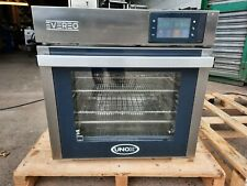 More details for unox evereo xeec10hsepd cook and hold oven, yom 2018, hardly used a1 condition