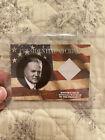 Presidential Archive Historic Relic Handled by POTUS President Herbert Hoover