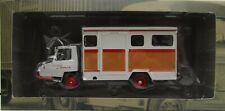 ALTAYA IXO 1/43 - Camions d'autrefois - Berliet stradair 50 transport de chevaux