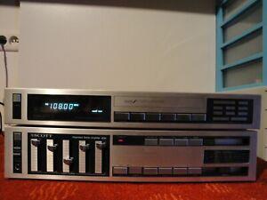 ampli scott 459A + tuner 539TL
