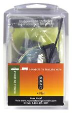 Trailer Wiring Harness-Plug-In Simple(R) Vehicle To Hopkins 41125
