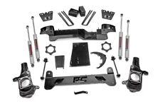 "Chevy GMC 2500HD Pickup 6"" Suspension Lift Kit w/ N3 Shocks 2001-2010 4WD"