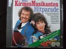 Kirmesmusikanten Kirmesmusikanten Hitparade (14 tracks, 1972-80) [CD]