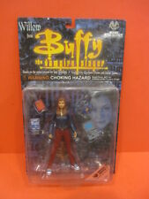 MOORE WILLOW (another universe exclu) BUFFY THE VAMPIRE SLAYER ACTION FIGURE NIP