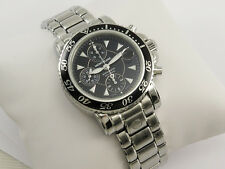 MONTBLANC MEISTERSTUCK SPORTS CHRONO 7034 GENTS AUTOMATIC WATCH
