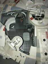 Star Wars Legacy Millennium Falcon Smugglers Small Floor Hatch 3D Printed!