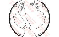 TRW Juego de zapatas frenos SEAT IBIZA HYUNDAI GALLOPER STAREX JAC REFINE GS8696
