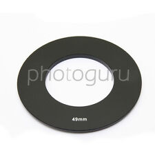 COKIN P - Anello adattatore per portafiltri quadrati - 49mm 49 mm