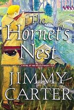 THE HORNET'S NEST signed  Jimmy Carter First Edition First Printing