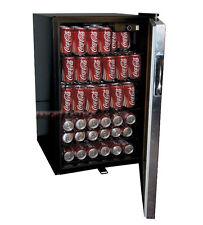Haier 150 Can Beverage Center Mini Refrigerator Cooler