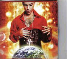 Prince-The Mail Promo cd single