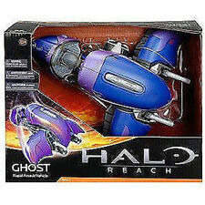HALO Reach - Ghost Rapid Assault Vehicle Boxed (McFarlane) #NEW